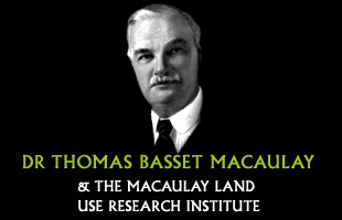 Dr Thomas Basset Macaulay (opens as pdf)
